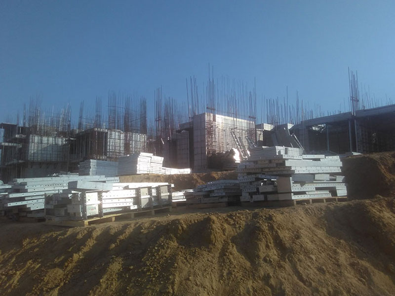 Suncity Avenue 102 Construction Updates